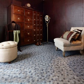 Atlantic Plain & Mosaic Vinyl Flooring