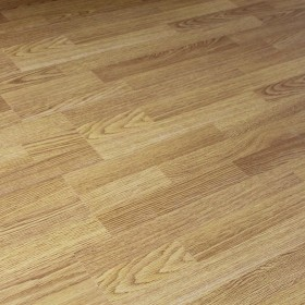 Natural Oak 103 Right Step Laminate Flooring