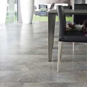 Belgian Blue Flamed Pure Stone Laminate Flooring
