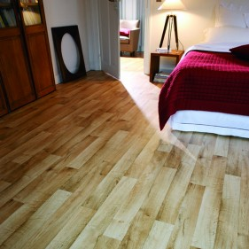 Spirit Wood Vinyl Flooring