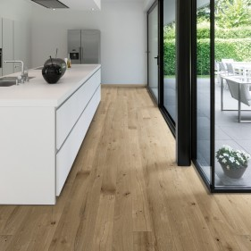 Grande Wide Balterio Laminate Flooring